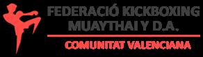 FEDERACION KICKBOXING, MUAYTHAI Y D.A. COM.VALENCIANA